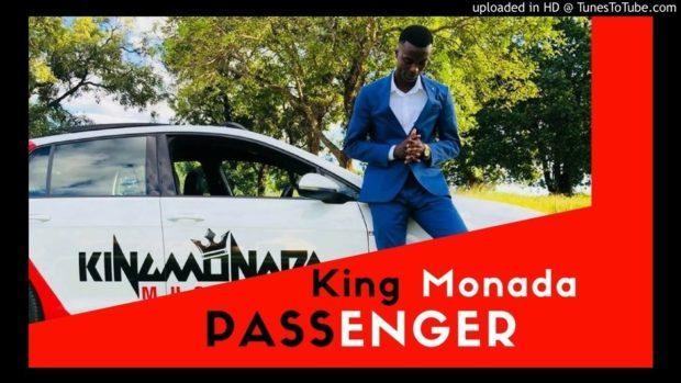 DOWNLOAD MP3: King Monada - Passenger