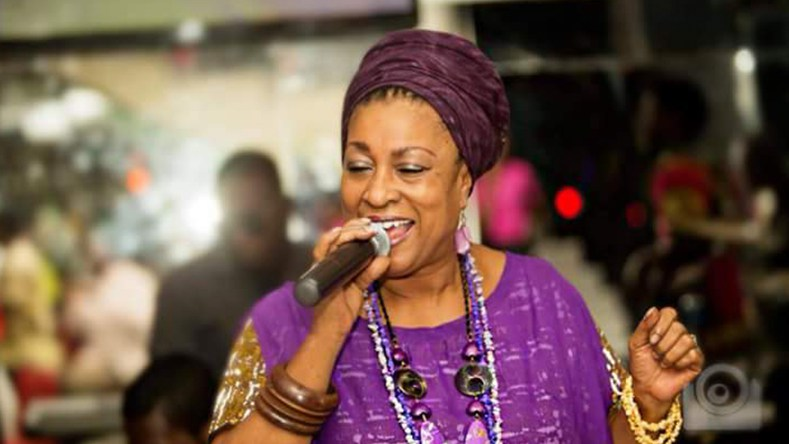 Paulina Oduro urges female secular musicians to stay true to their
