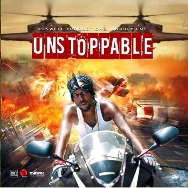 VERY HOT: Popcaan – Unstoppable (Prod  By DunWell Productions)