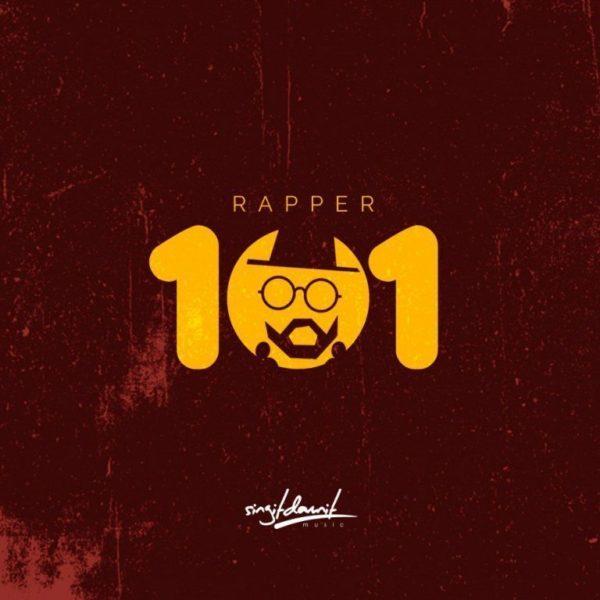 DOWNLOAD: M anifest - Rapper 101 (Prod  By MikeMillzOnEm)