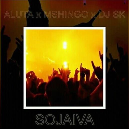DOWNLOAD: Aluta - Sojaiva Feat  Mshingo & DJ SK