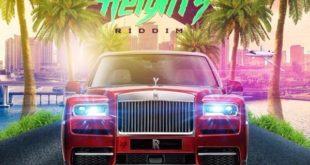 DOWNLOAD MP3: Vybz Kartel - Dem No Ready (Lifestyle Riddim)