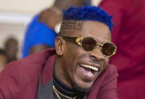 Shatta Wale gets featured on international album featuring