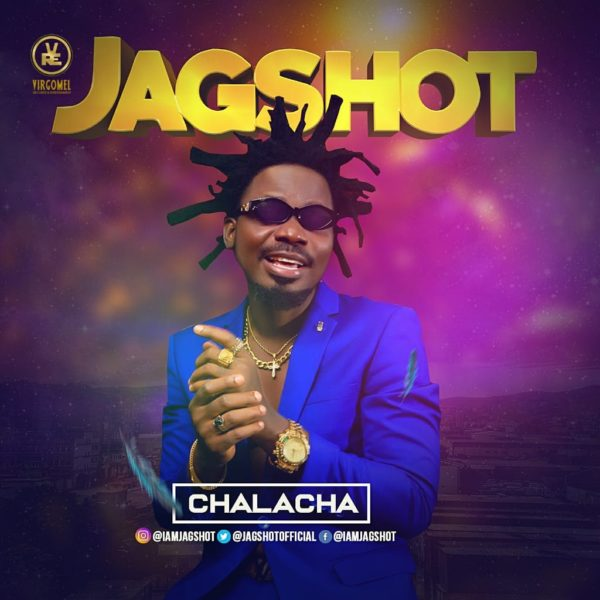 Jagshot – Chalacha Amplified (Official Video)