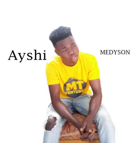 Ayshi Medyson - Susupons (Prod. By NileOfAfriqa)